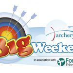 ArcheryGB Big Weekend 2016